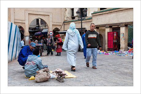 Marruecos, Fez, mercado, zoco, fotografía de viajes, turismo, fotografía callejera, street photograph