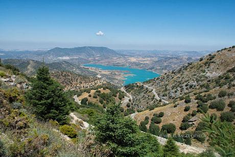 Grazalema  - Andalucía