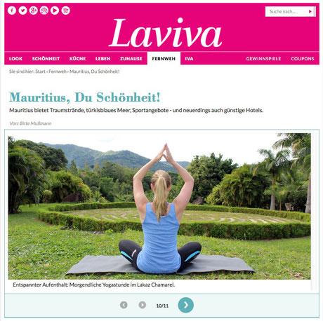 Laviva Com Gewinnspiele mauritius für laviva com reisetagebuch jimdo page
