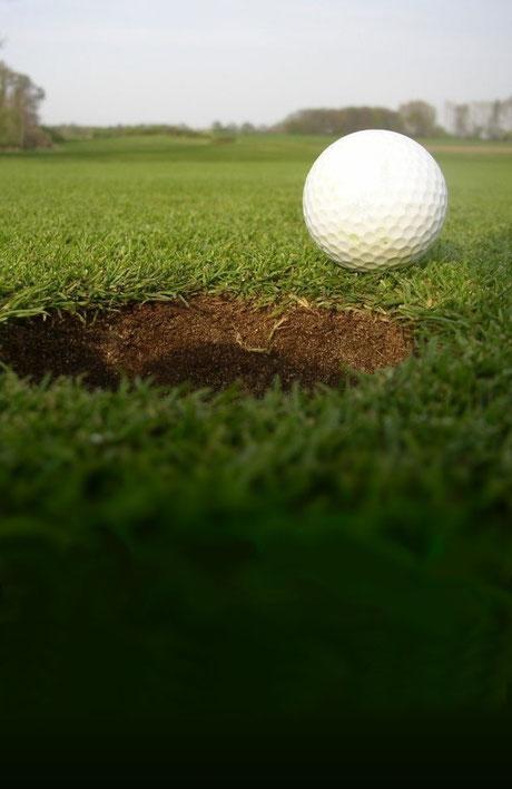 Dr. Reinhard Koss Beratung Golfplatzprojekte