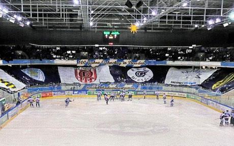 100 Jahre Eishockey in Dresden ©Michael Söckneck (Wikipedia.de)