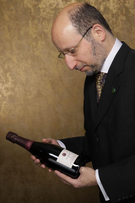 Biodynamisch produzierte Weine und Schaumweine erfreuen sich großer Beliebtheit in einem exklusiven Marktsegment.