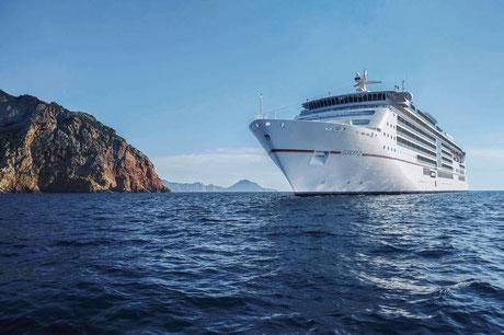 Neue siebentägige Kanaren-Reisen an Bord der EUROPA 2
