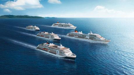 Hapag-Lloyd Cruises veröffentlicht neue Routen für 2022/2023