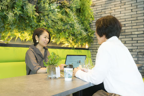 北九州の女性の為のホームページ制作 「web屋KOTSU KOTSU」