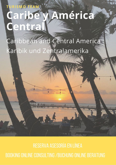 Asesoramiento en viajes y turismo Turismo team
