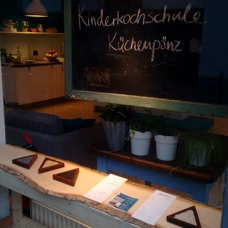 Kochschule Küchenpänz Köln