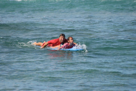 Rincon, Puerto Rico, surf lessons, surfing, schools