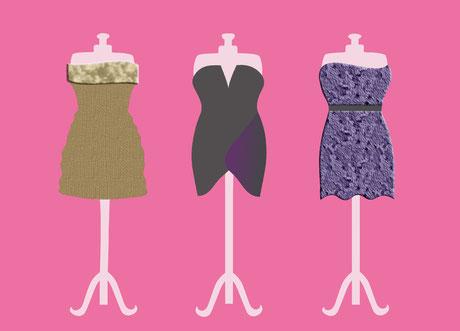 Schrankalarm für Plus Size Mode