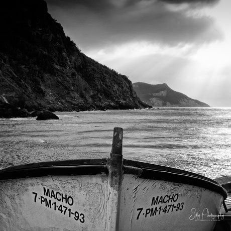Mallorca / Port de Valldemossa, 2015, © Silly Photography
