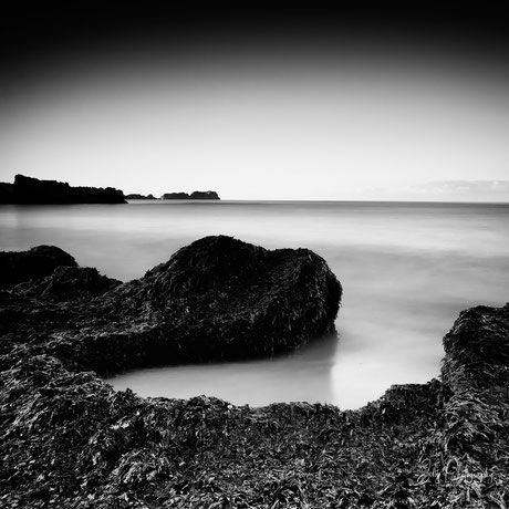 Mallorca / Playa la Romana, Langzeitbelichtung, 2015, © Silly Photography