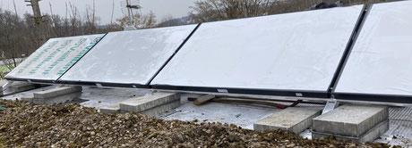 Solarpanel MADEJA SHK