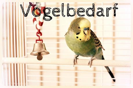 Vogelbedarf