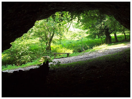 Grotta di Pazzalino