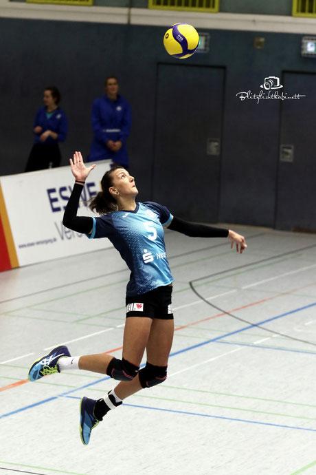 Vanessa Stricker