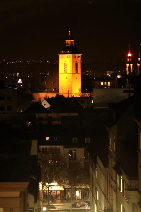 St. Quintin Mainz