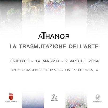 Trieste 2014