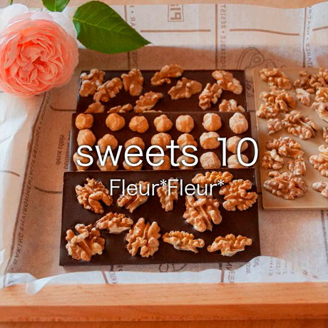 sweets 10 cover page