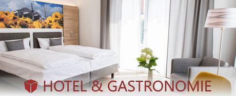 exklusive Hotel & Gastronomie
