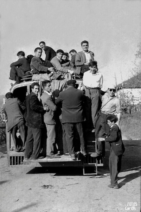 1958-Coche-Linea4-Carlos-Diaz-Gallego-asfotosdocarlos.com