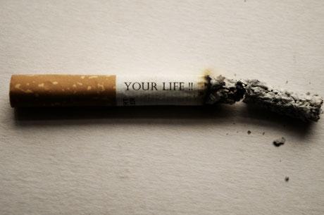 rauchen aufhören Nichtraucher Hypnose, Dagmar Gollatz