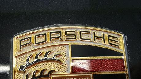 996ターボHPE クレストのWAXカス