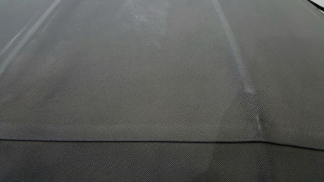 S2000の幌コーティング 埼玉の車磨き専門店・アートディテール