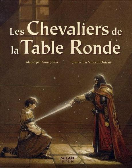 Les chevaliers de la table ronde fiches de pr parations - Le cycle arthurien et les chevaliers de la table ronde ...