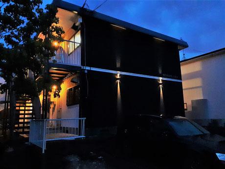 建物の寿命を延ばし入居アップにも貢献。賃貸住宅 外装リフォーム・リノベーション