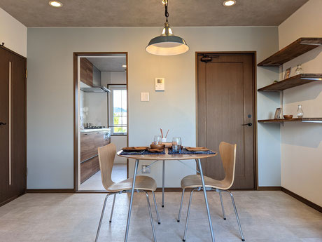 楽しむをコンセプトに。一般住宅・マンション リフォーム・リノベーション
