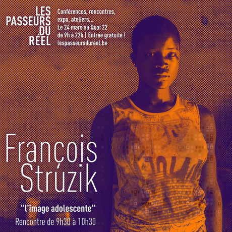 Les passeurs du réel - François Struzik