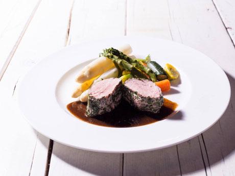 Schwein & Geflügel, Herkert Catering