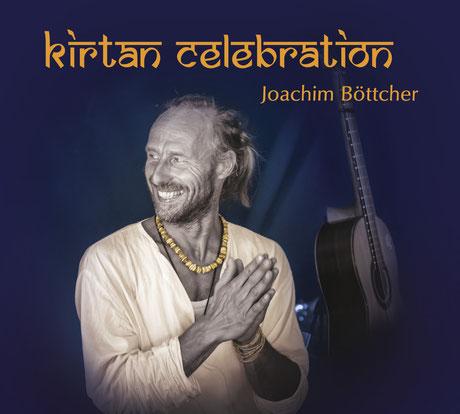 Mantra Musik / Mantrasingen / Mantra CD Joachim Böttcher