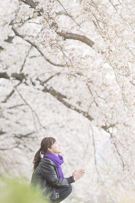 Photographer Yoko