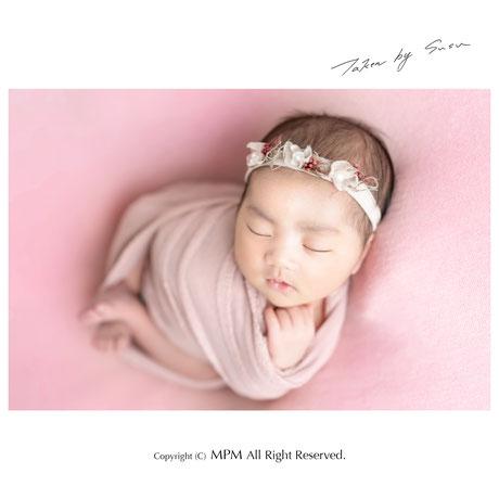 新生児写真 京都 滋賀