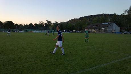 TSV Haubersbronn : TV Weiler/Rems