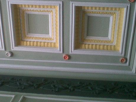 Precio pintar techo. ¿Cuanto cuesta pintar los techos de casa? Pintors Barcelona Pintores en EIxample, Gràcia, les Corts, Sarrià, Sant Gervassi, la Bonanova, Pedralbes..