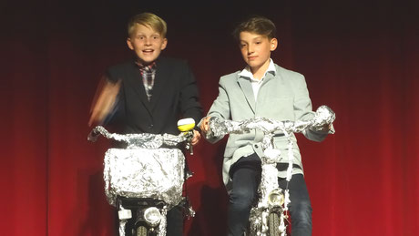 Fahrrad Zukunft