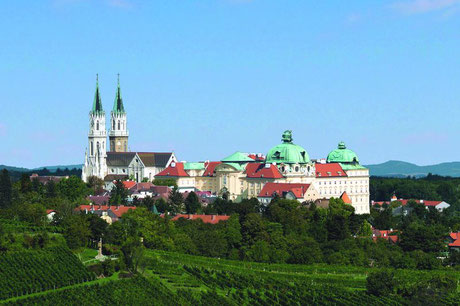 © Michael Techany - Klosterneuburg