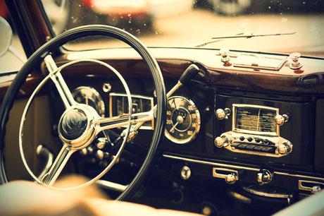 KFZ-Versicherung, KFZ-Versicherungsvergleich, Auto anmelden, Auto zulassen, Sparen
