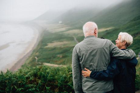 Altersvorsorge, Ruhestandsplanung, Vorsorge, Geldanlage, Versicherung, Lebensversicherung, Rentenversicherung, Riester, Betriebliche Altersvorsorge