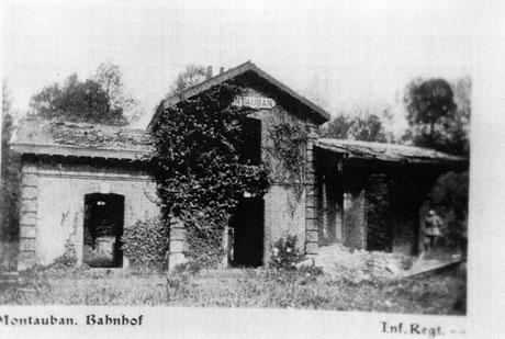 Train - Chambres d'hotes - B&B - Gites de france - Somme - Picardie - Chambre  familiale - double - twin - circuit du souvenir - WW1 - centenaire - 14-18 - Albert - Peronne - Thiepval - Longueval - Pozières - Villers Bretonneux - Somme battlefield