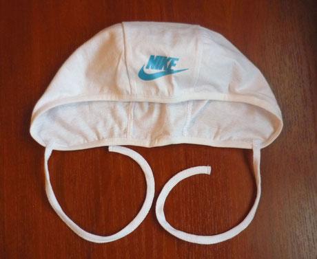 шапка для мальчика