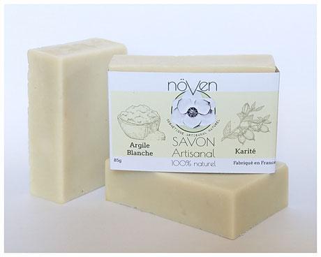 savon à froid naturel artisanal produits
