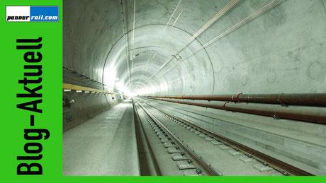 Aktuelle Berichte zum Thema Schweizer Eisenbahnen