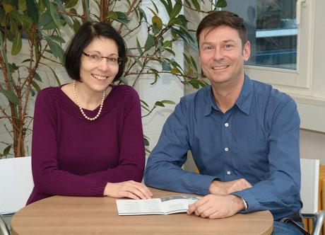 Die neue Broschüre ist auf Initiative  der Demenzfachberater des Rems-Murr-Kreises,  Monika Amann und Thomas Herrmann,  entstanden.