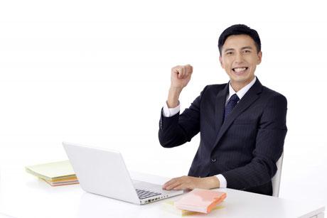 Jimdoジンドゥーでホームページを作る個人事業者