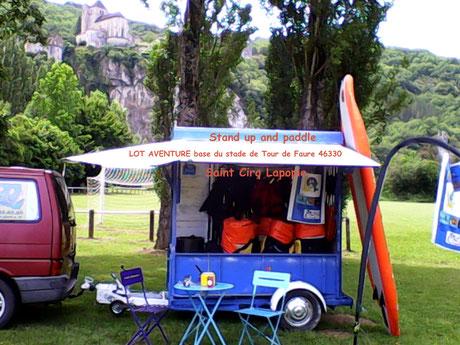 base nautique Lot aventure,activités de pleine nature, prix, sports, location canoë kayak paddle/Lot / Dordogne/Saint Cirq Lapopie/Tour de Faure/ 46/Rocamadou/Padirac/Pech Merle/Cahors.