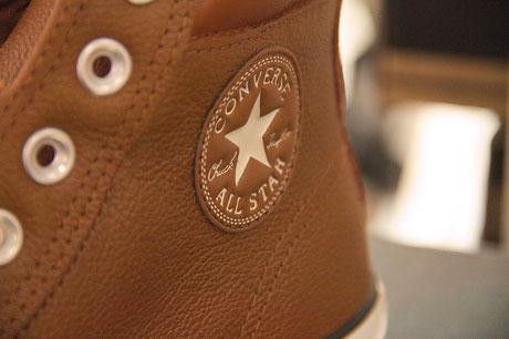 Detailaufnahme - Chucks und mehr, Mode von Converse bei NJUS in Soltau