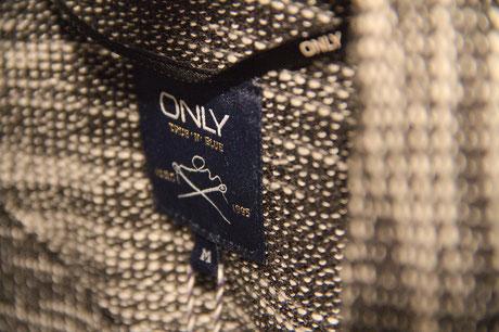 Detailaufnahme - Exklusive Styles von ONLY bei NJUS in Soltau